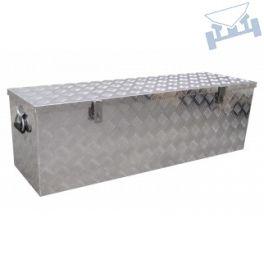 Accu-spanband kist aluminium type 1230