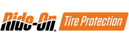 Ride-on logo